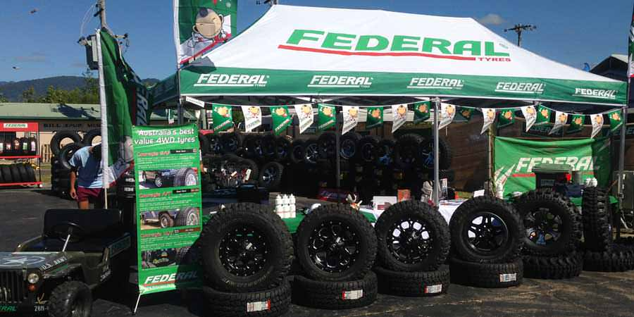Federal tires review: Bringing Motorsports Performance to Street Tires