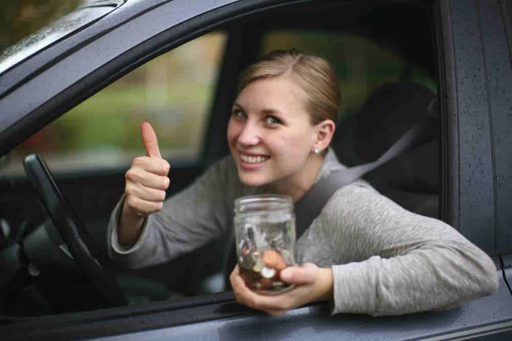 How to Save Money on Driving?