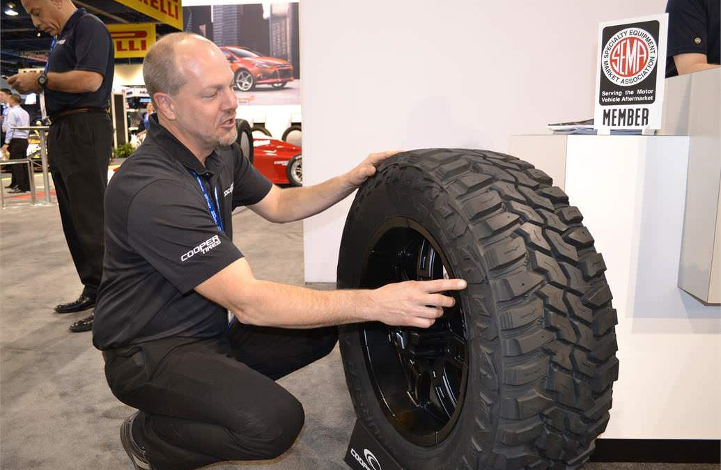 Mastercraft Tires review