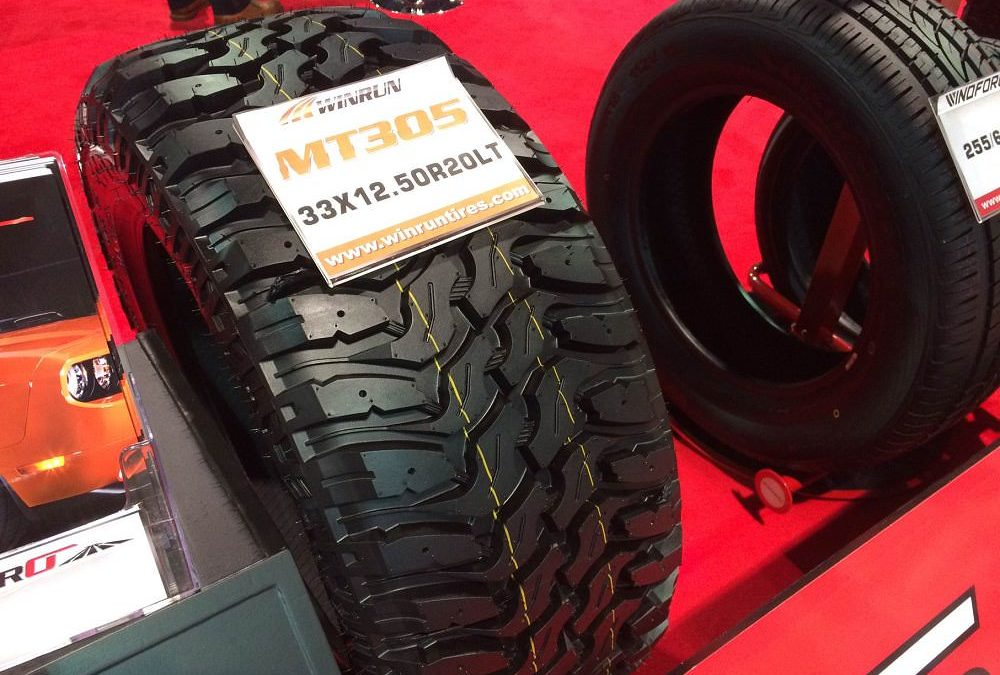 Winrun tires review: Great economical tires
