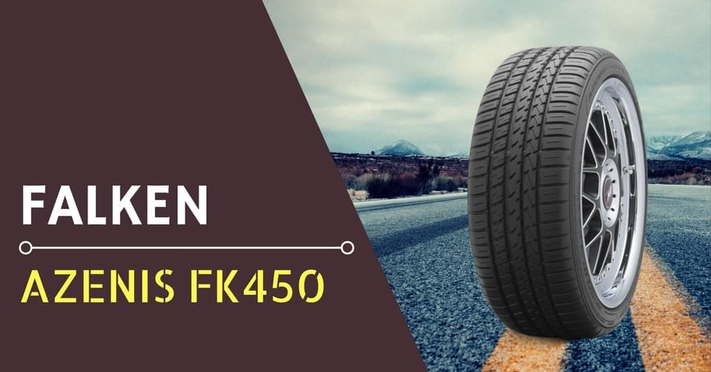 Falken Azenis FK450 Review & Rating