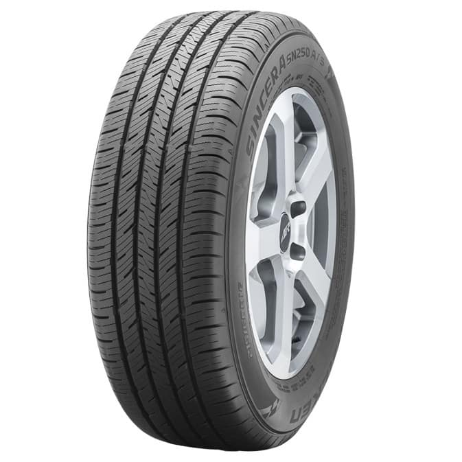 Falken Sincera SN250 AS