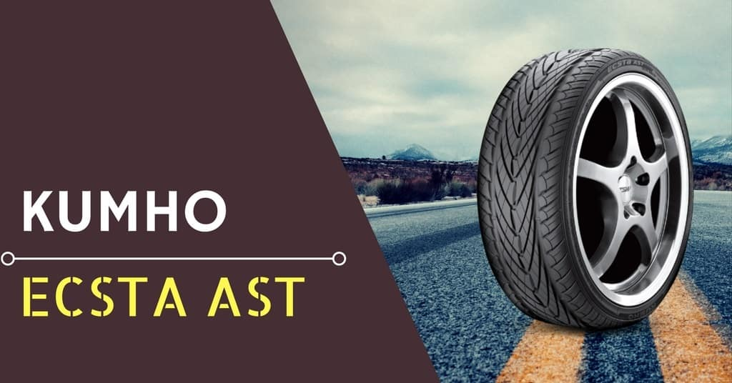 Kumho Ecsta AST Review & Rating