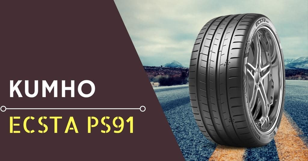 Kumho Ecsta PS91 Review & Rating