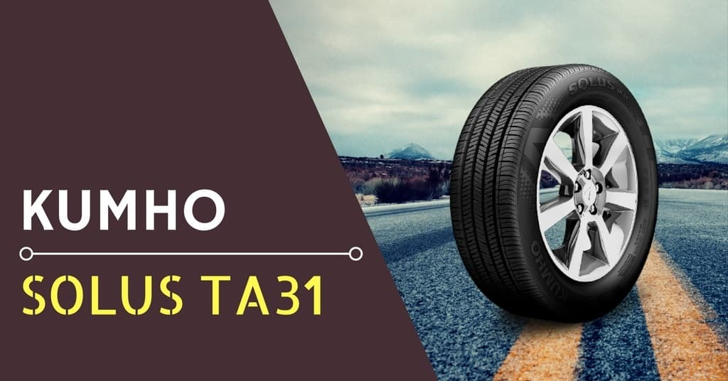 Kumho Solus TA31 Review & Rating