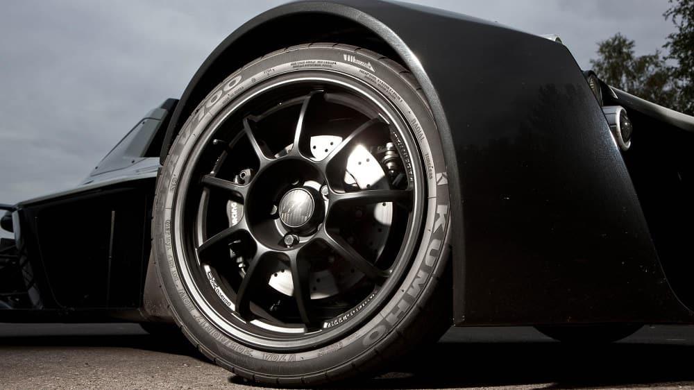 Kumho Tires Review: Budget-Friendly Korean Tires
