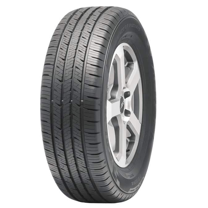 FALKEN SINCERA SN201 AS TIRE - 1