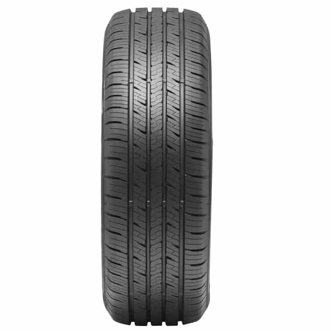 FALKEN SINCERA SN201 AS TIRE Review - 3