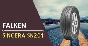 Falken Sincera SN201 Review