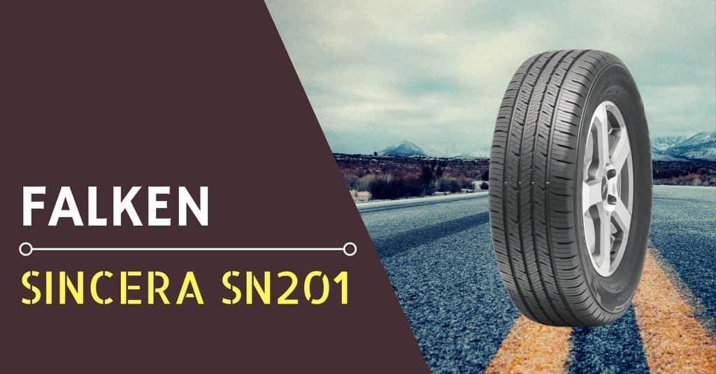 Falken Sincera SN201 A/S Review
