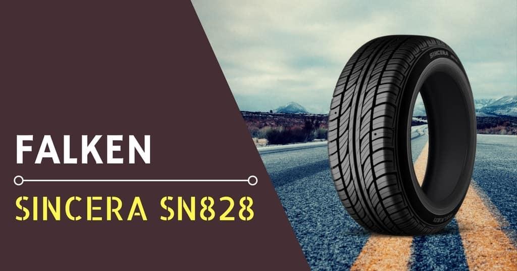 Falken Sincera SN828 Tire Review & Rating