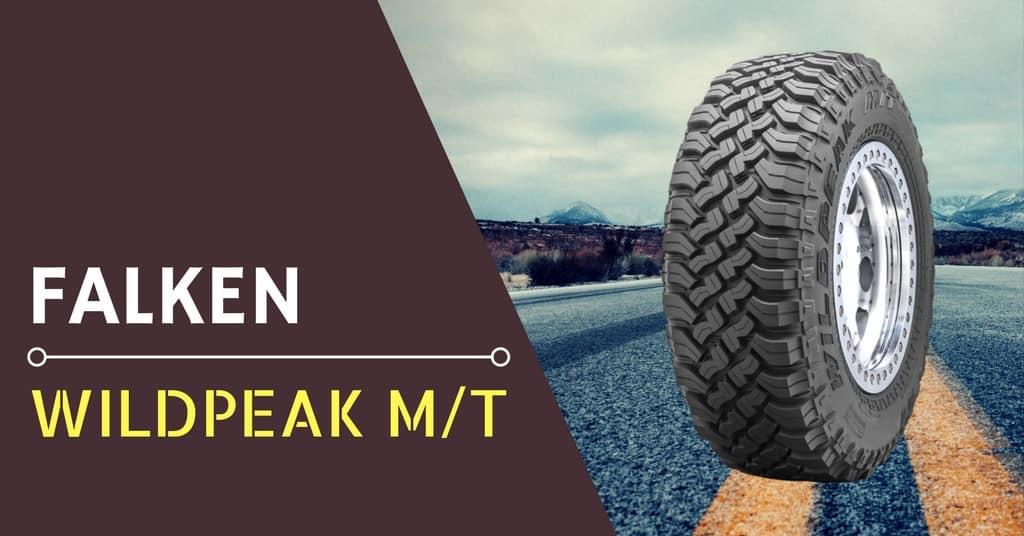 Falken Wildpeak M/T Tire Review