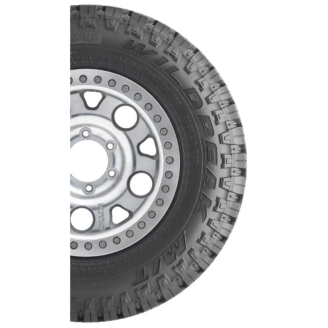 Falken Wildpeak MT - 2