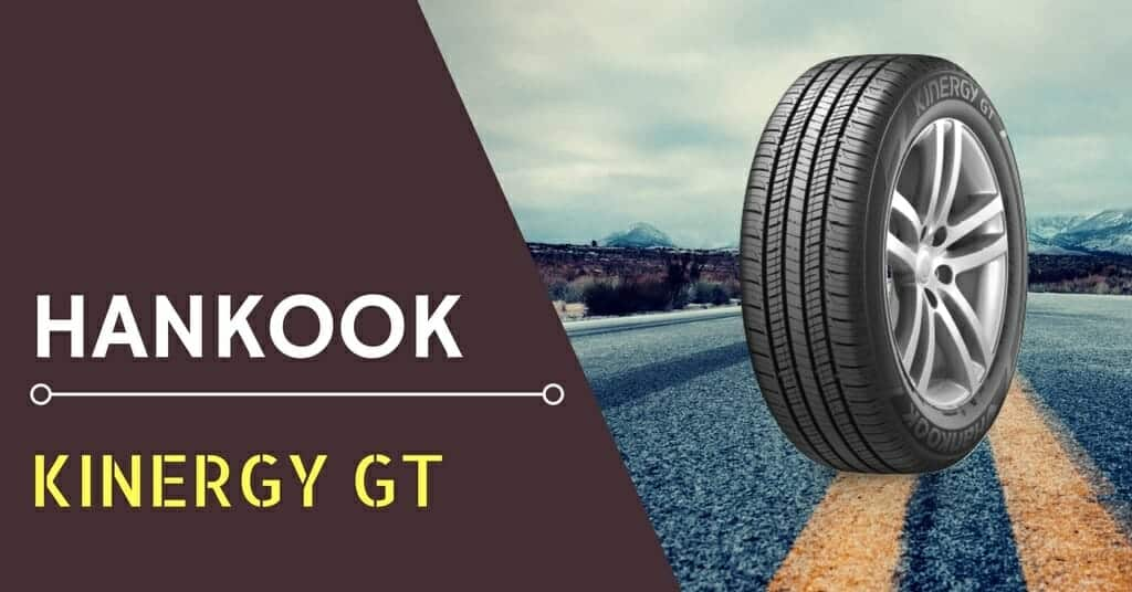 Hankook Kinergy GT Review & Rating