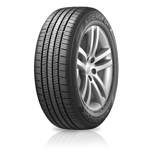 Hankook Kinergy GT review - 1
