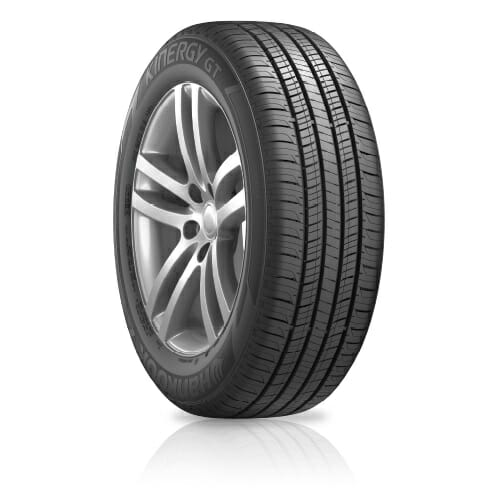 Hankook Kinergy GT review - 3