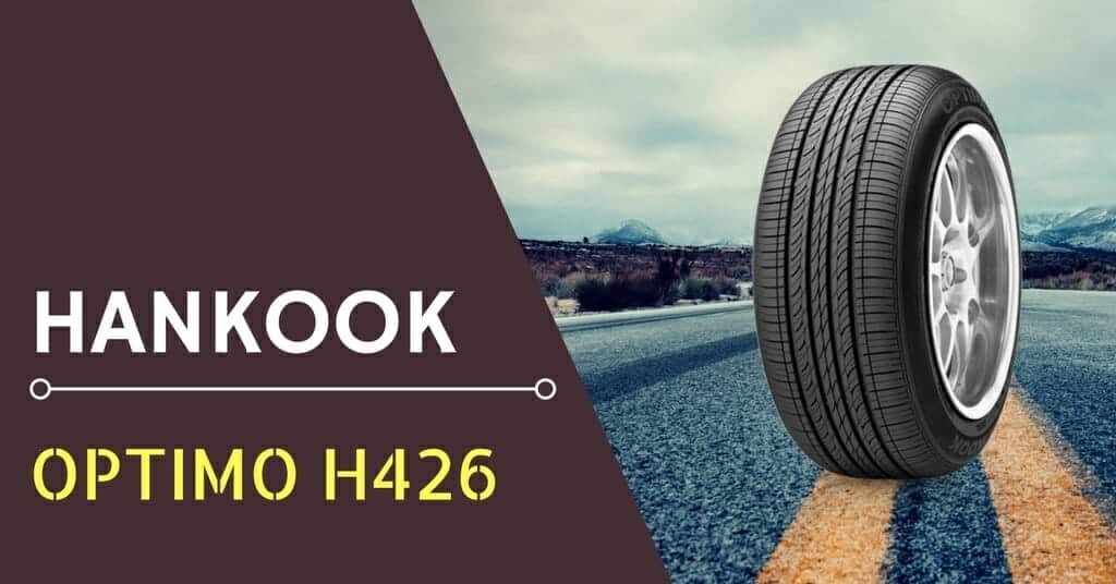 Hankook Optimo H426 Review & Rating
