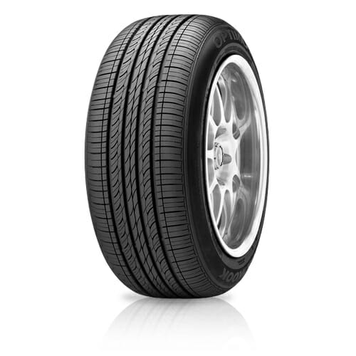 Hankook Optimo H426 review - 1