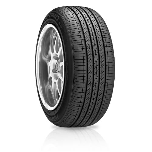 Hankook Optimo H426 review - 3
