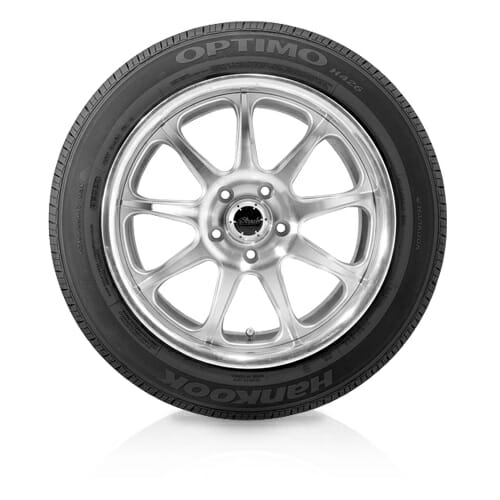 Hankook Optimo H426 review - 4