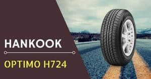 Hankook Optimo H724 Review