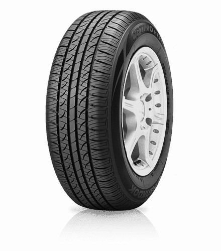 Hankook Optimo H724 review - 1