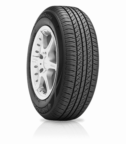 Hankook Optimo H724 review - 3