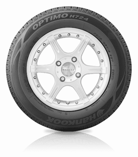Hankook Optimo H724 review - 4