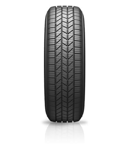 Hankook Optimo H725 review - 2
