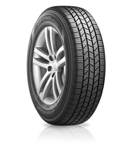 Hankook Optimo H725 review - 3