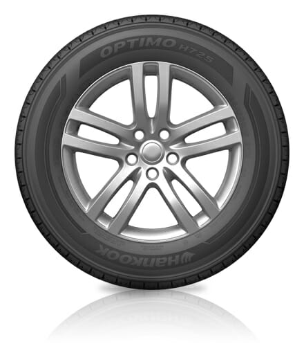 Hankook Optimo H725 review - 4