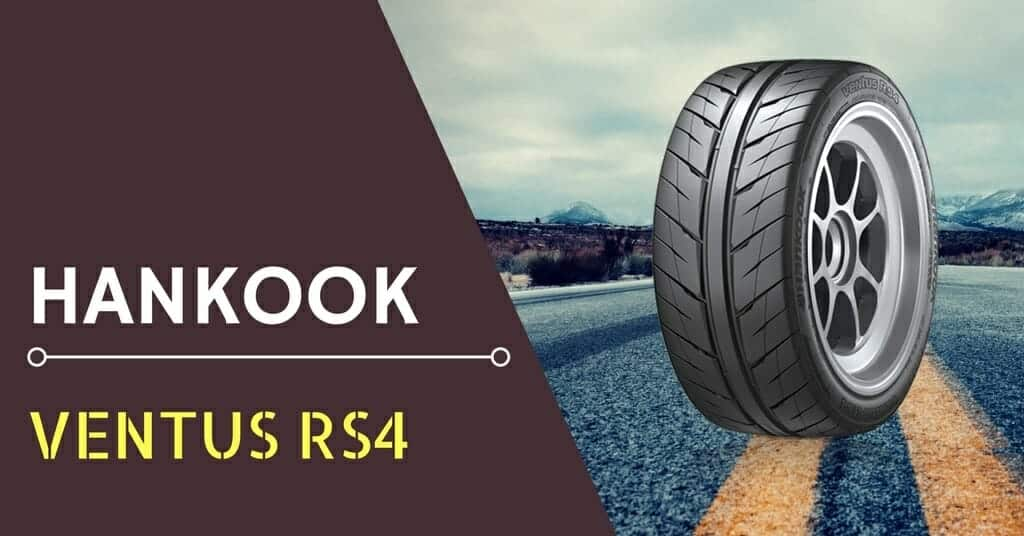 Hankook Ventus RS4 Review & Rating