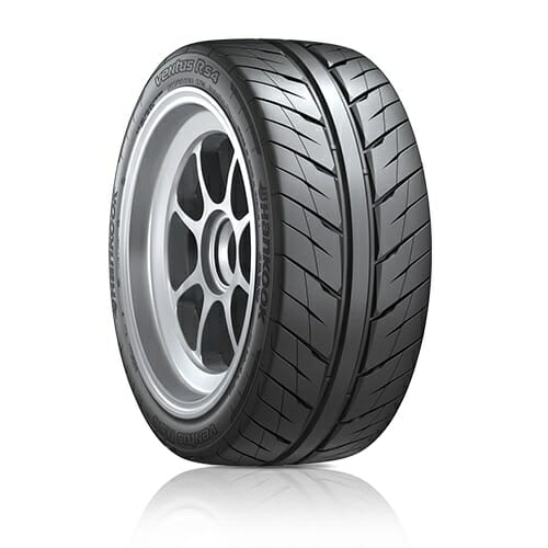 Hankook Ventus RS4 review - 3