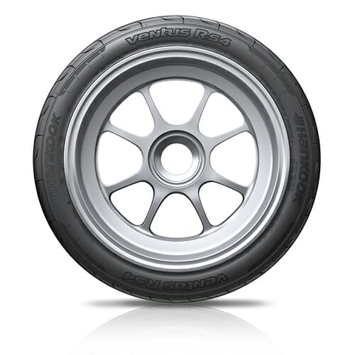 Hankook Ventus RS4 review - 4