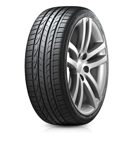 Hankook Ventus S1 Noble2 review - 1