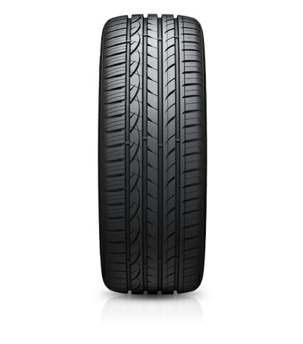 Hankook Ventus S1 Noble2 review - 2