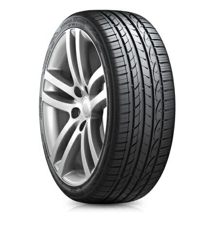 Hankook Ventus S1 Noble2 review - 3
