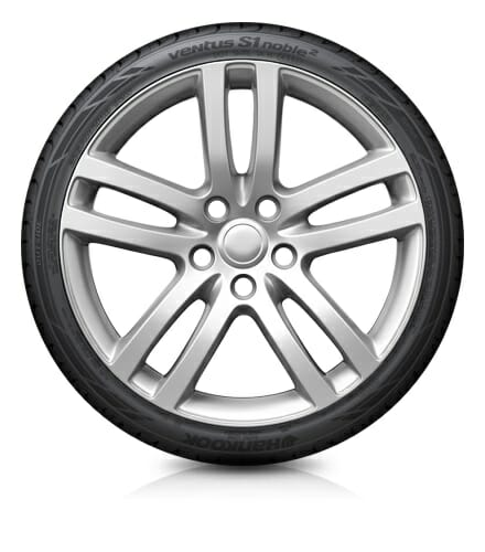 Hankook Ventus S1 Noble2 review - 4