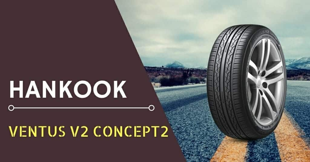 Hankook Ventus V2 Concept2 H457 Review & Rating