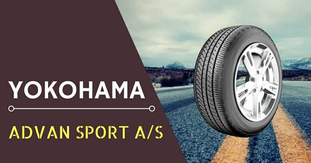 Yokohama Advan Sport A/S Review