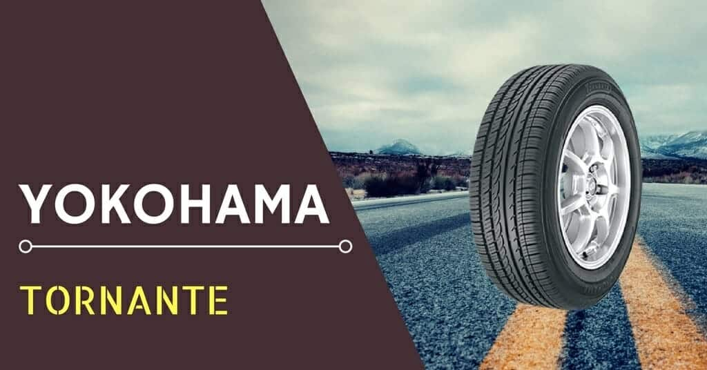 Yokohama Tornante Review