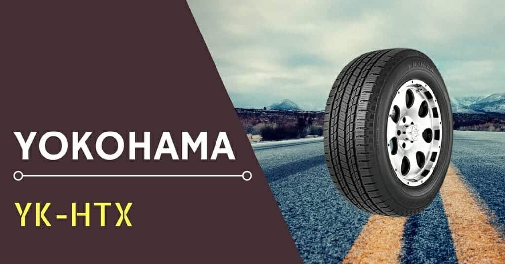 Yokohama YK-HTX Review