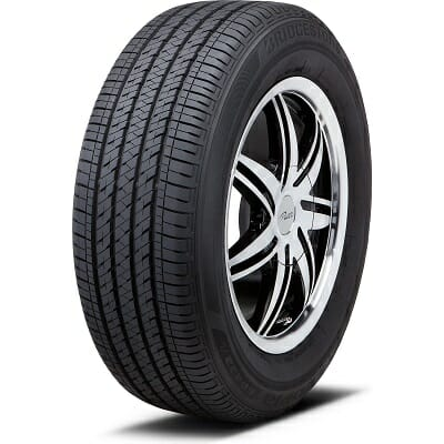 Bridgestone Ecopia EP422 Plus - best tire for toyota prius