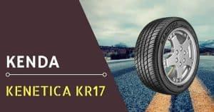 Kenda Kenetica KR17 Review - Feature Image
