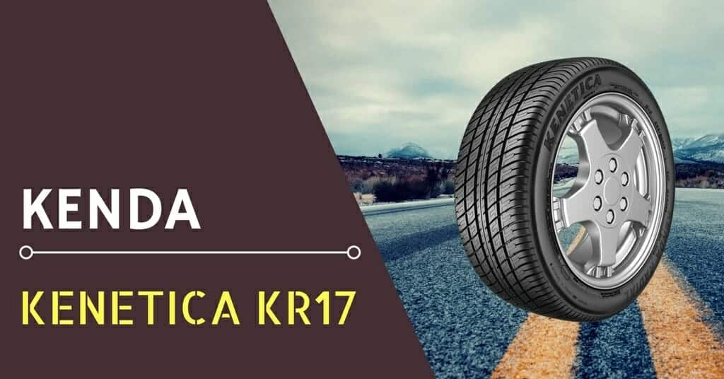 Kenda Kenetica KR17 Tire Review