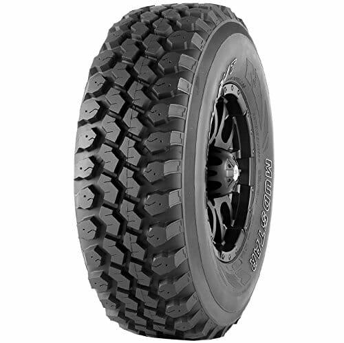 Nankang N889 MudStar MT All-Terrain Radial Tire