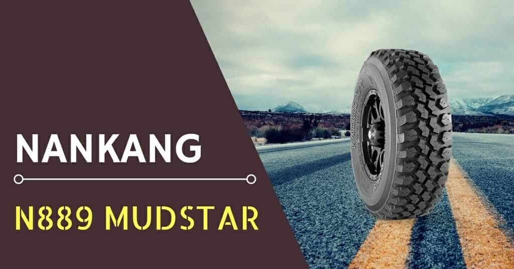 Nankang N889 Mudstar Review