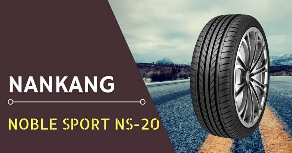 Nankang Noble Sport NS-20 Review