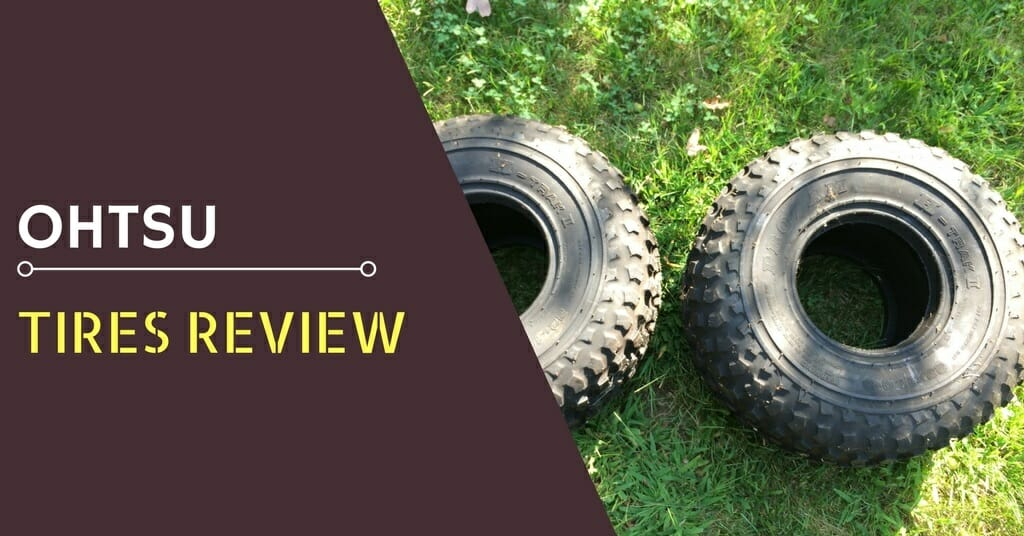 OHTSU Tires Review