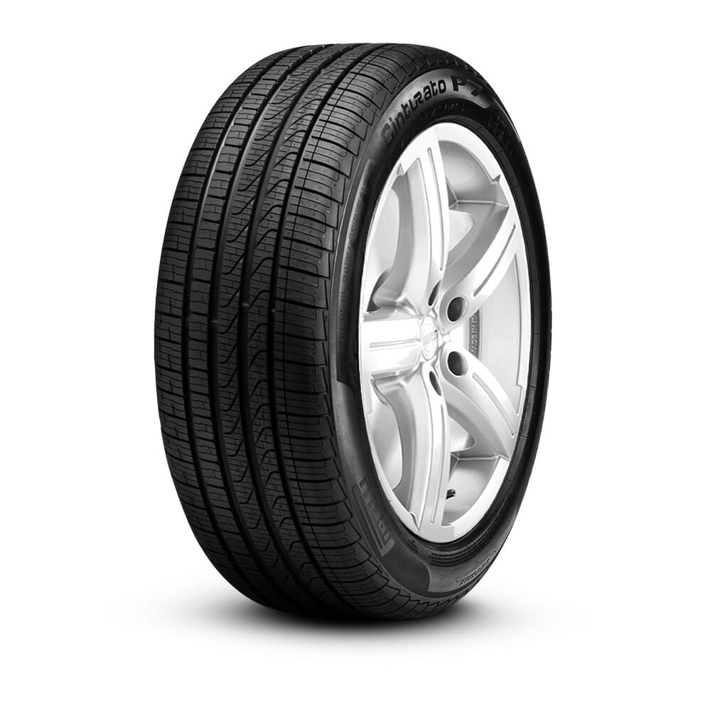 Pirelli Cinturato P7 All Season Plus Review - 1